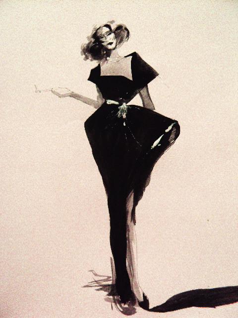 Женское платье 0000 Зима 2011 Разные