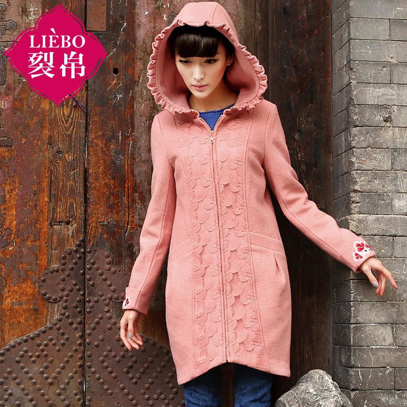 женское пальто Liebo 51130691 Liebo Обычная