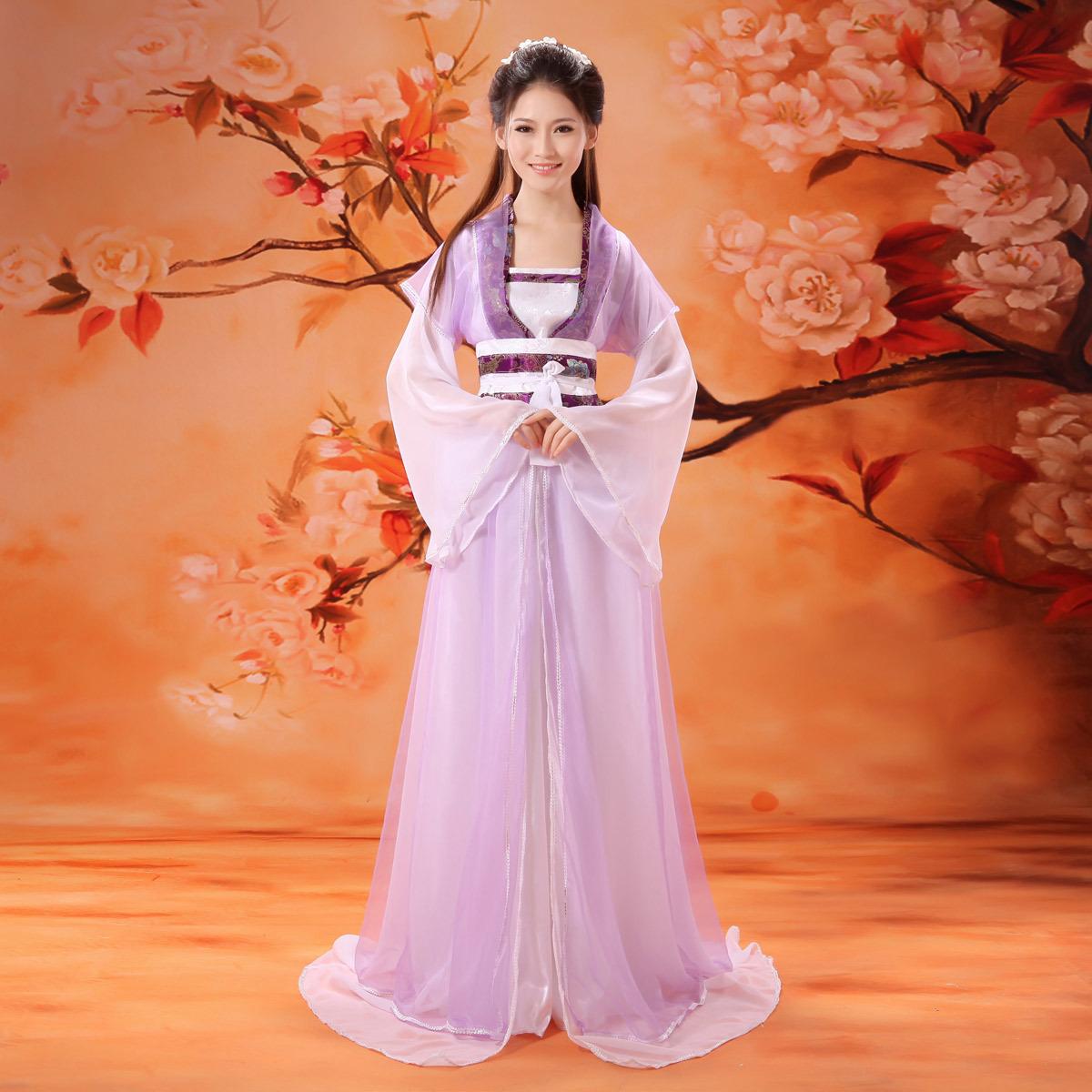 Китайская Женская Одежда