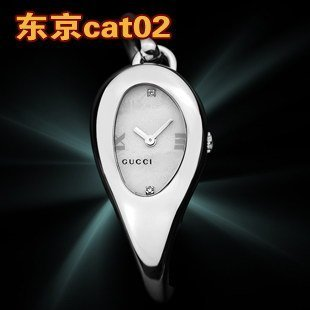 Часы GUCCI YA103526 Кварцевые часы Женские Швейцария
