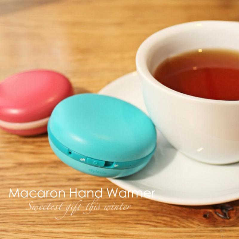 Грелка Stylepie style  Macaron USB