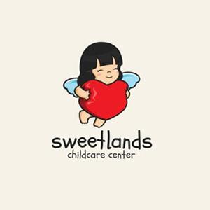卡通图案 logo设计 头像形象动漫可爱标志商标店标logo设计图片