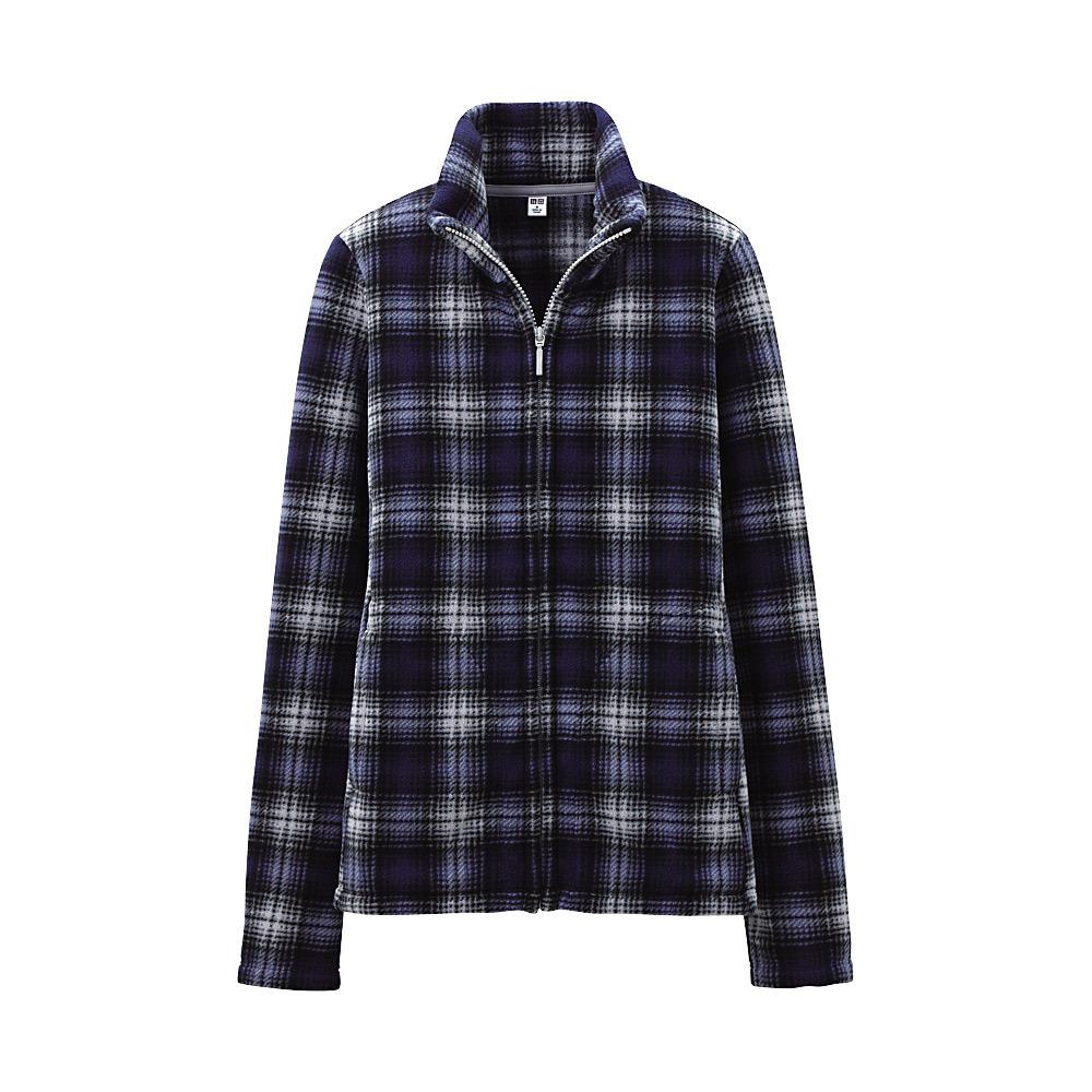 Короткая куртка Uniqlo uq074298000 AY 199