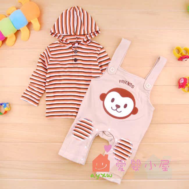 детский костюм More brands eyb224 Для отдыха Весна-осень Унисекс
