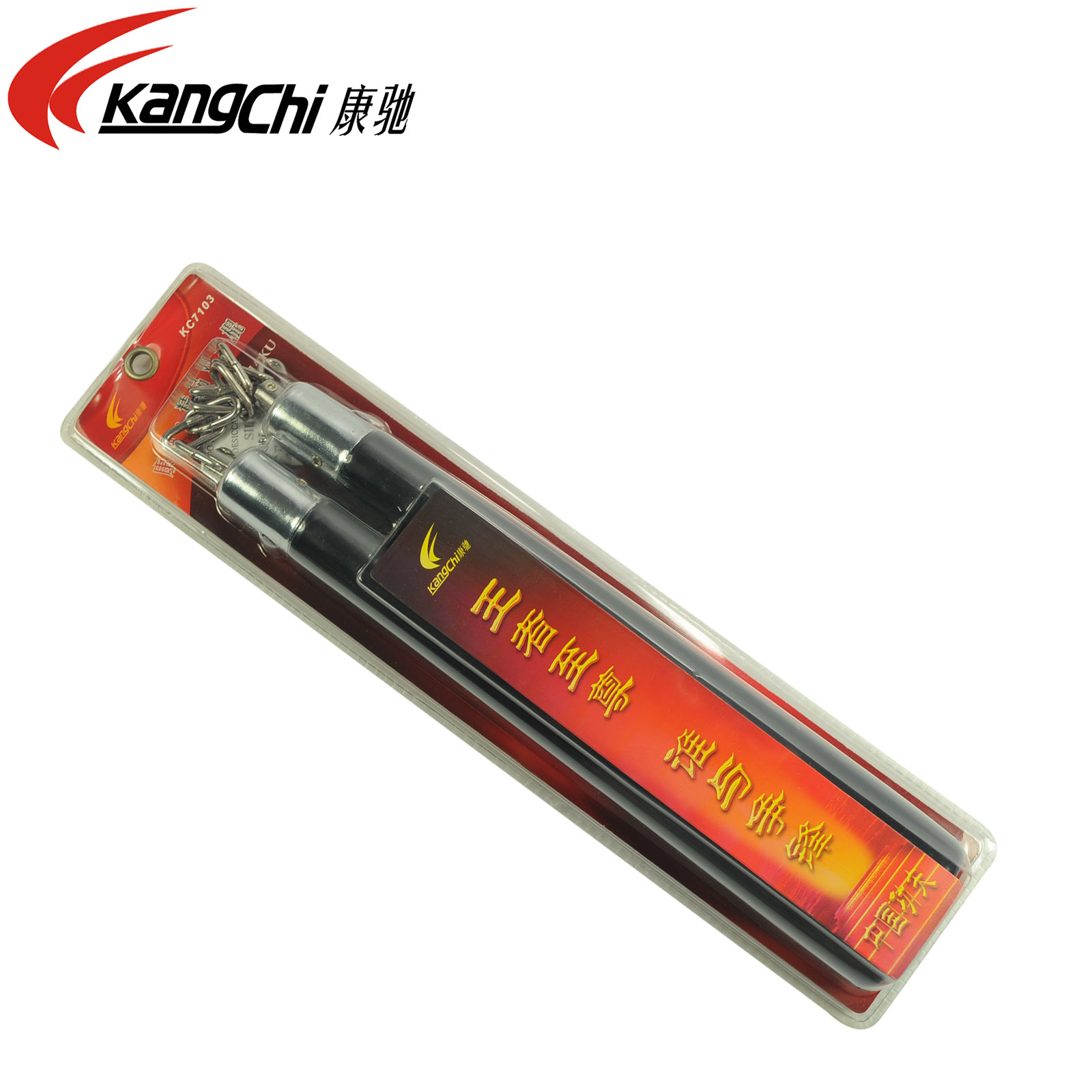 Нунчаки Kangchi kc7103