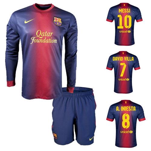 Купить Одежду Барселоны