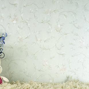 特价促销金壁世家客厅壁纸/欧式/田园/藤蔓/莨苕叶卧室墙纸图片