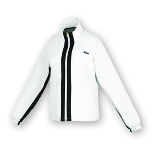 [Buy-one-get-one] Wilson/nCode women's or girls ' woven jacket women tennis clothing 302,035