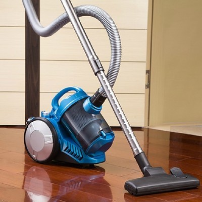 The sixth generation of cleaner household mites Vacuum cleaners mute mini S & P rhyme genuine mail