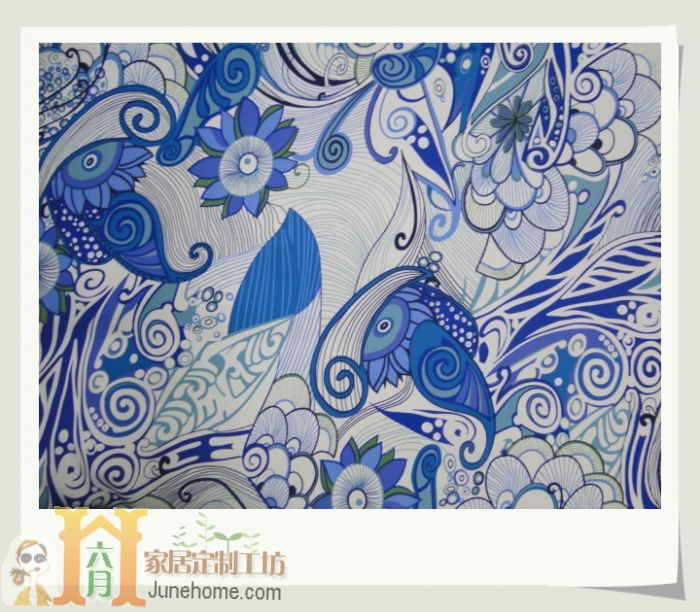 Матрас-подушка на подоконник «Заказать подушки эркер» деятельность ультра низким стоимость чистого хлопка холст/Yi стиль занавес ткани, диван ткани/ткани