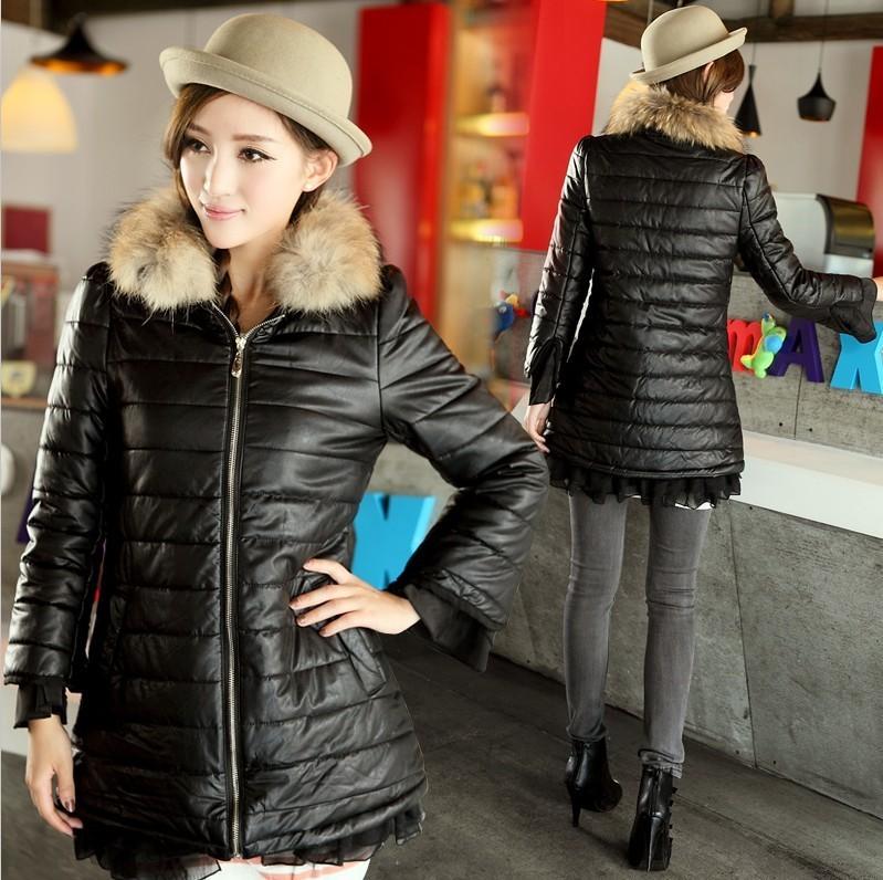 Женская утепленная куртка K. g. s ccdd15hm 2012 Облегающий покрой Длинный рукав Зима 2012