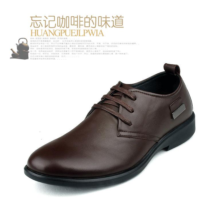 Демисезонные ботинки Flange. Boss 77518 46 Официальные Верхний слой из натуральной кожи Круглый носок Шнурок Весна и осень