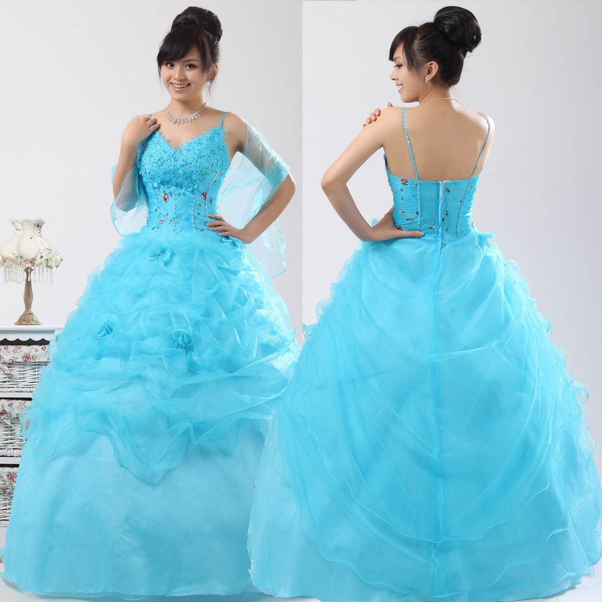 Вечернее платье Dream Ya wedding my8031 Dream Ya wedding Весна 2013 Макси-юбка (более 126см)