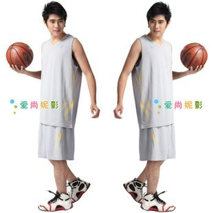 New seven-color suit men's basketball basketball clothing clothing basketball games basketball training clothing clothing clothing