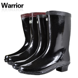 Back in rubber shoes rubber boots rubber boots lovers of rubbers are here fashion yuxie WQ-1