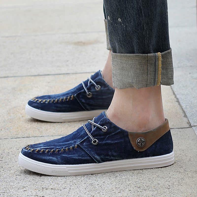 Демисезонные ботинки Tide shoes a599