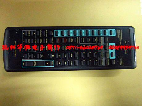 原装马兰士RC5000SR学习型功放遥控器,AV功