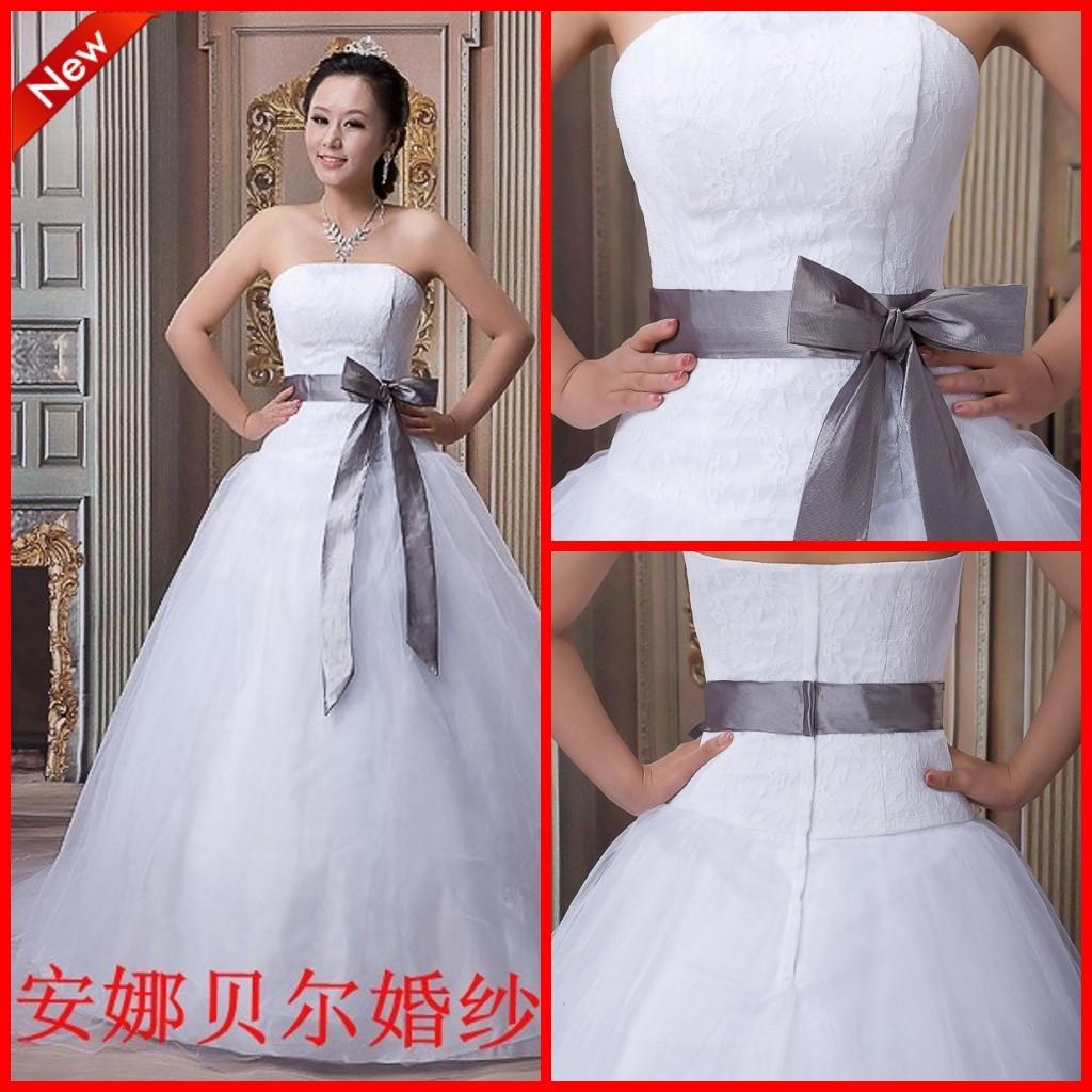 今生有缘2012新款007款婚纱礼服上架啦,最美新娘就是你哦