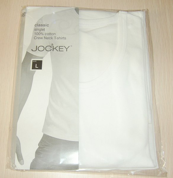Майка OTHER JOCKEY M,L,XL