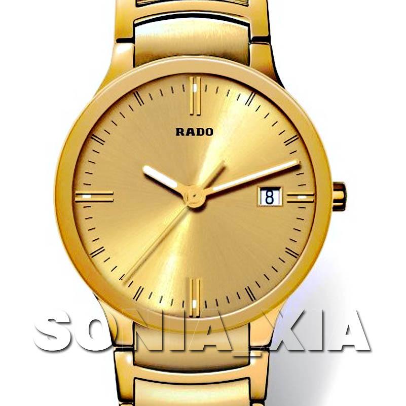 Часы Rado R30527253 Кварцевые часы Мужские