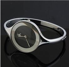 CK ver caliente modelos femeninos nueva forma femenina de Corea pulsera de moda reloj pulsera reloj