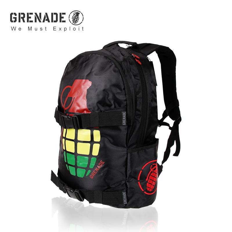 Туристический рюкзак GRENADE gac00/44001 GRENADE
