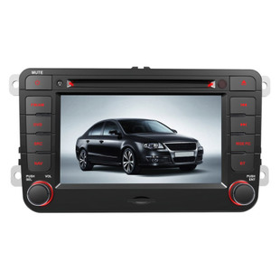 Pie VW/Skoda Octavia/xinpasate/path view car DVD special navigation player