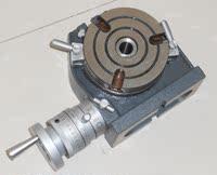【力博机床】HV系列立卧两用分度盘 TSL横立回转工作台 出口品质