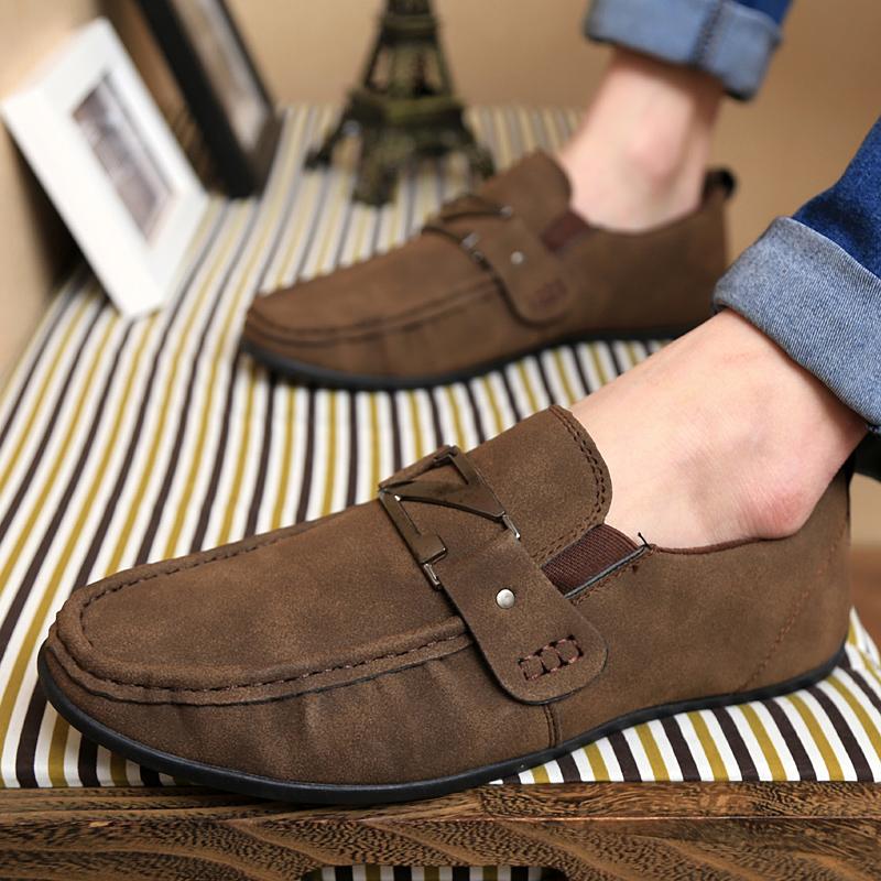 Демисезонные ботинки 8008