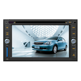 New Nissan Teana/new 构词成分。/xuanyi/Yi/Ma -car DVD navigation player