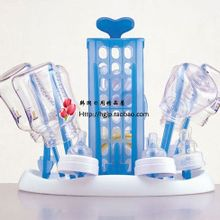 South Korea imported ANGE baby products bottles dryer drying rack