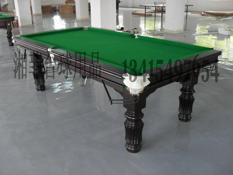 бильярдный стол Хунань филиппинской черный 8 стандартных американского дома бильярдные столы 16 цвет бильярда
