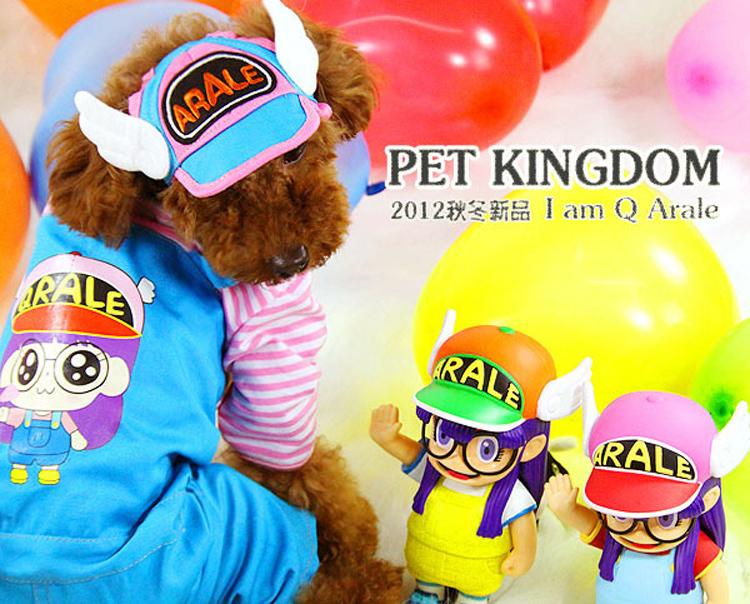 Шапки для собак и кошек Alalei ca809