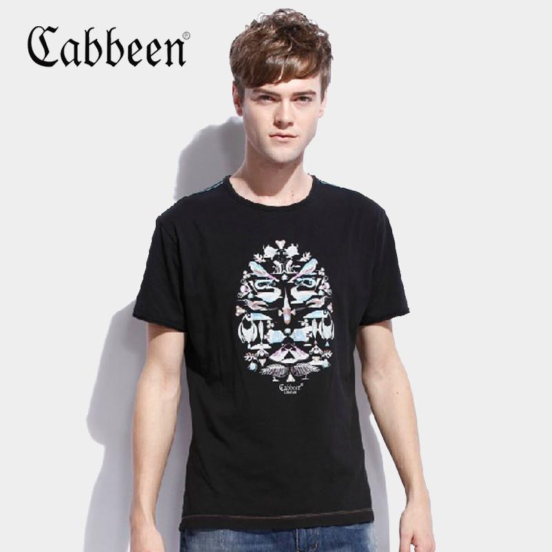 Футболка мужская Cabbeen 3122132074 2014