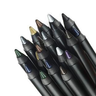 Beautiful said recommend genuine Solone waterproof eyeliner-sweat-proof oil SUMI sent 11 color eyeliner pen
