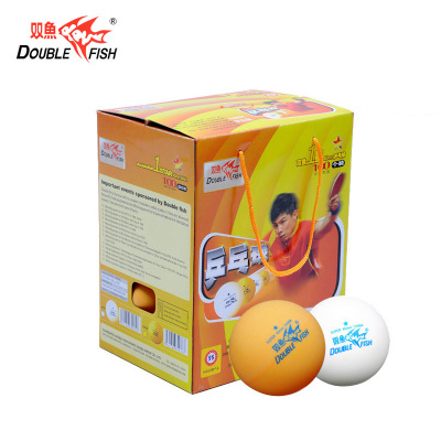 Genuine Star Pisces table tennis training ball a formal training ball game Pisces training ball 100