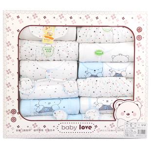 подарочный набор для новорожденных Colour duck 16 Colour duck / Kara duck
