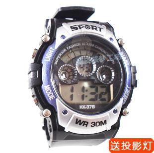 Часы Jiayi Электронные Мужские 2011