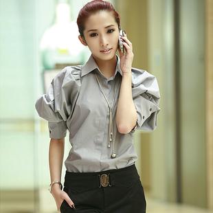 办公室职业装,女性职业装 什么样子的职业装最适合女性 女性职业装穿着与搭配(图) - yoyotaobao - 一起一起