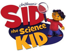 PBS Sid The Science
