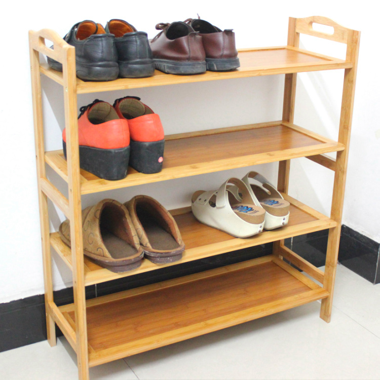 Этажерка для обуви в прихожую своими руками из фанеры 9