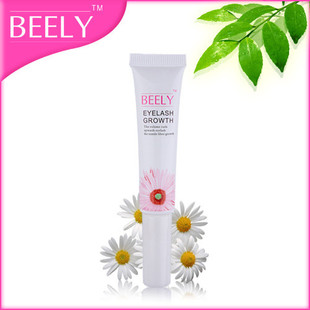 Beely Eyelash growth liquid package email 3-7mm unlimited to nourish long mascara magic growth partners