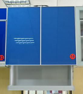 Полка So cabinet shop
