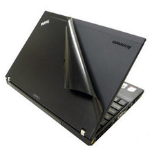 The Thinkpad X220 X220i X220T shell membrane wrist membrane imitation leather sticker carbon fiber A shell membrane