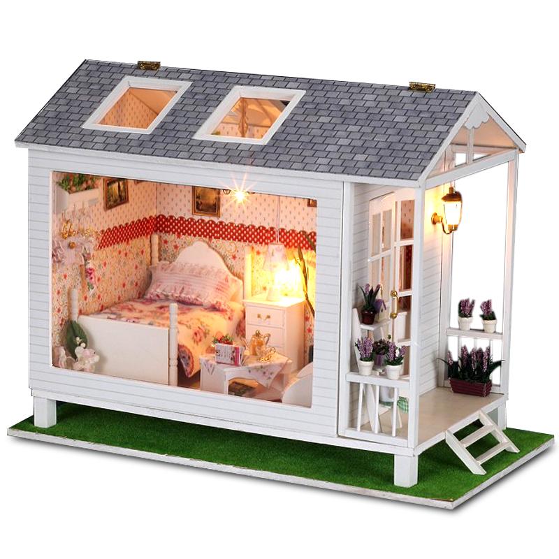 Модель дома Hoomeda/diy  Diy 3D