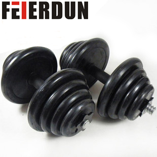 Packs email a real heavy rubberized dumbbells 20 30 10 kg 40kg dumbbell home gym equipment buy 1 get 3 free