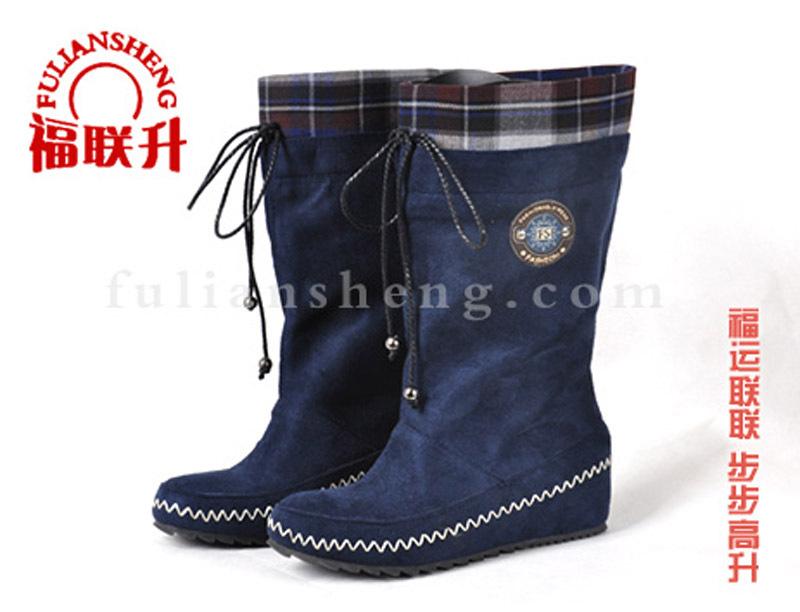 老北京布鞋女福联升