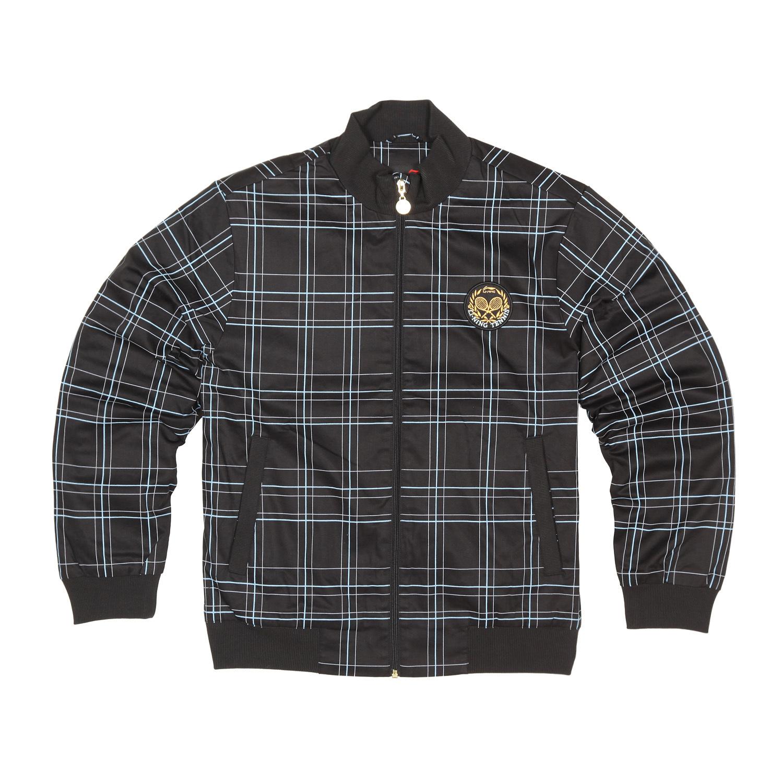 Спортивная куртка Lining ajdf043/3 LI-NING AJDF043-3 Мужская Отложной воротник Молния