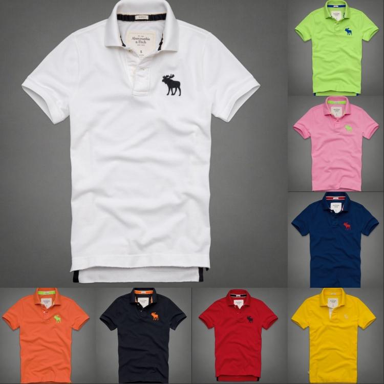 Рубашка поло Af2014 POLO AF