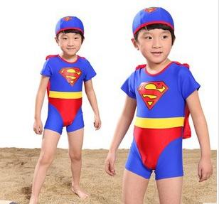 Детский купальник Xin/eight/dimensional 1805